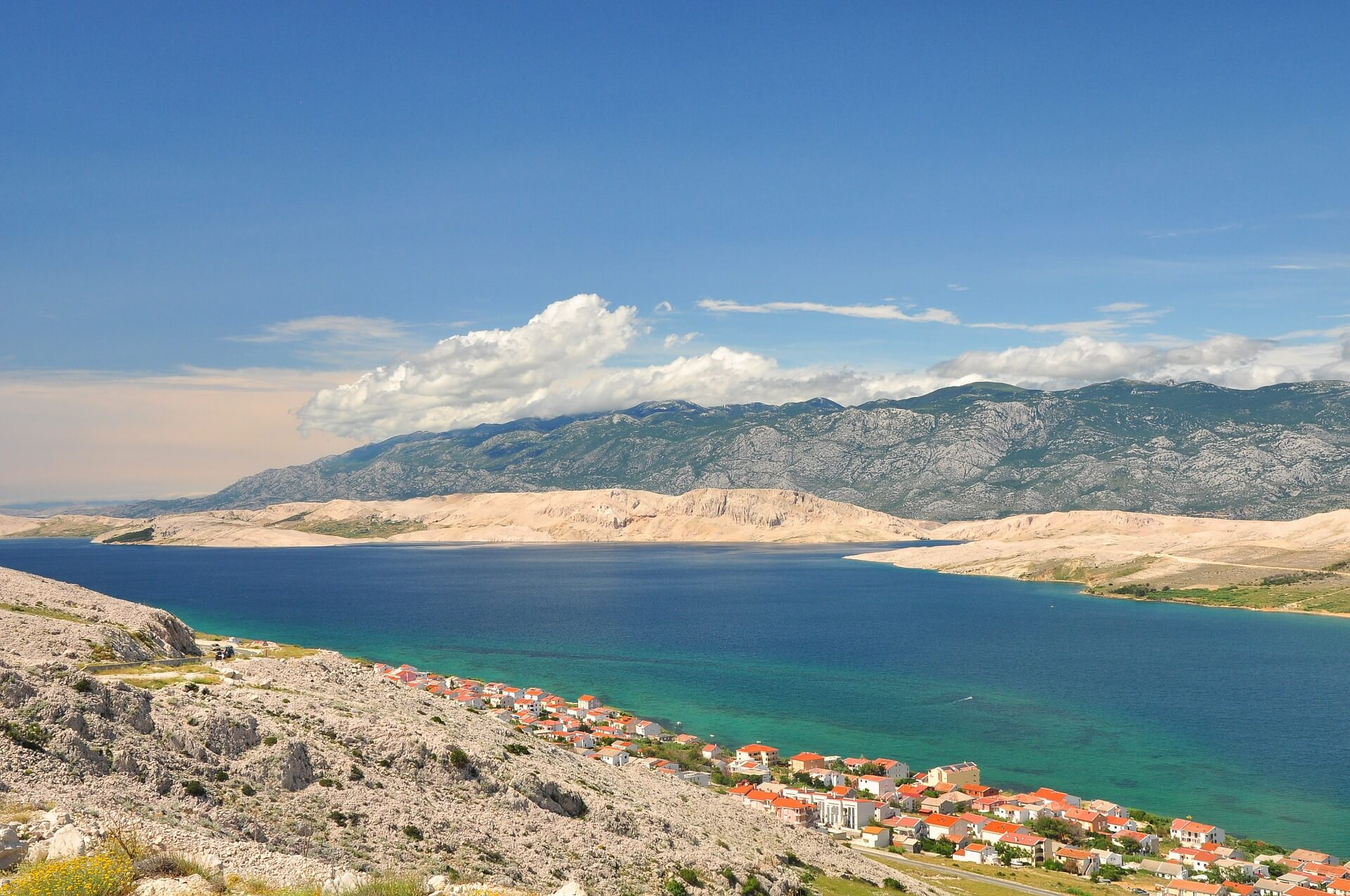 Pag - Croatia islands