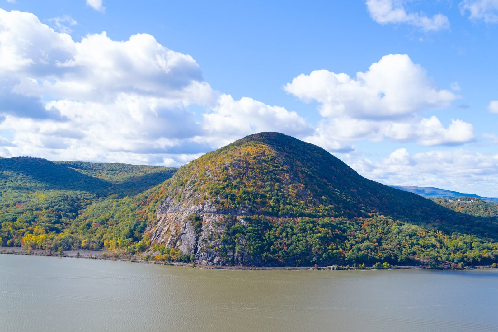 Hudson Valley - small towns in New York
