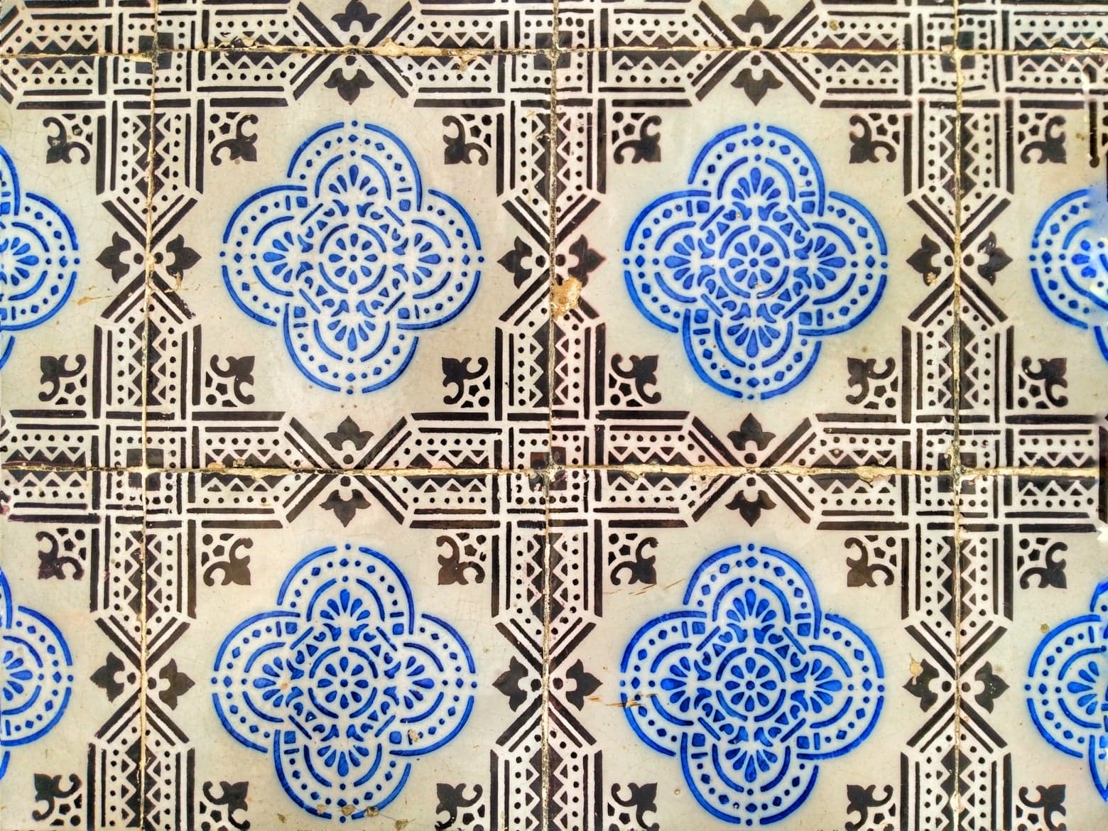 Expats In Lisbon - tiled