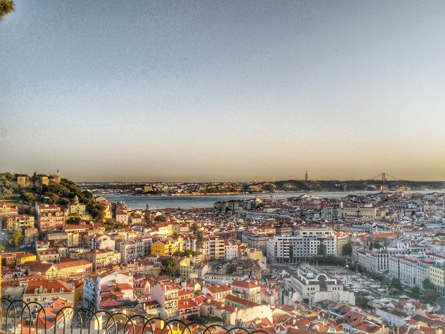 Expats In Lisbon