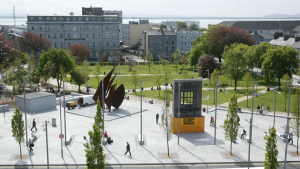 Eyre Square Park - Best Things To Do Galway