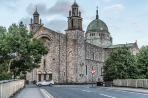 Best Things To Do - Galway Cathedral