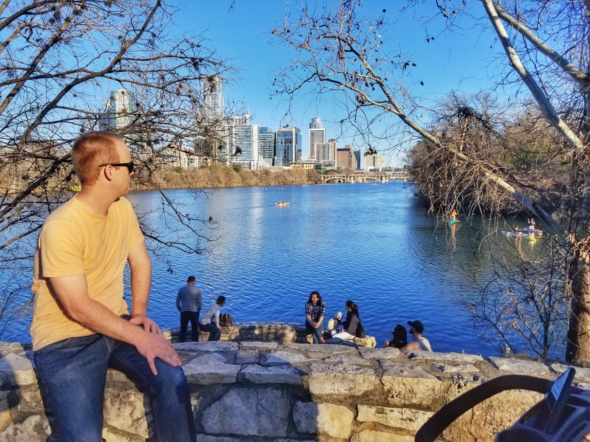 best photo spots in Austin