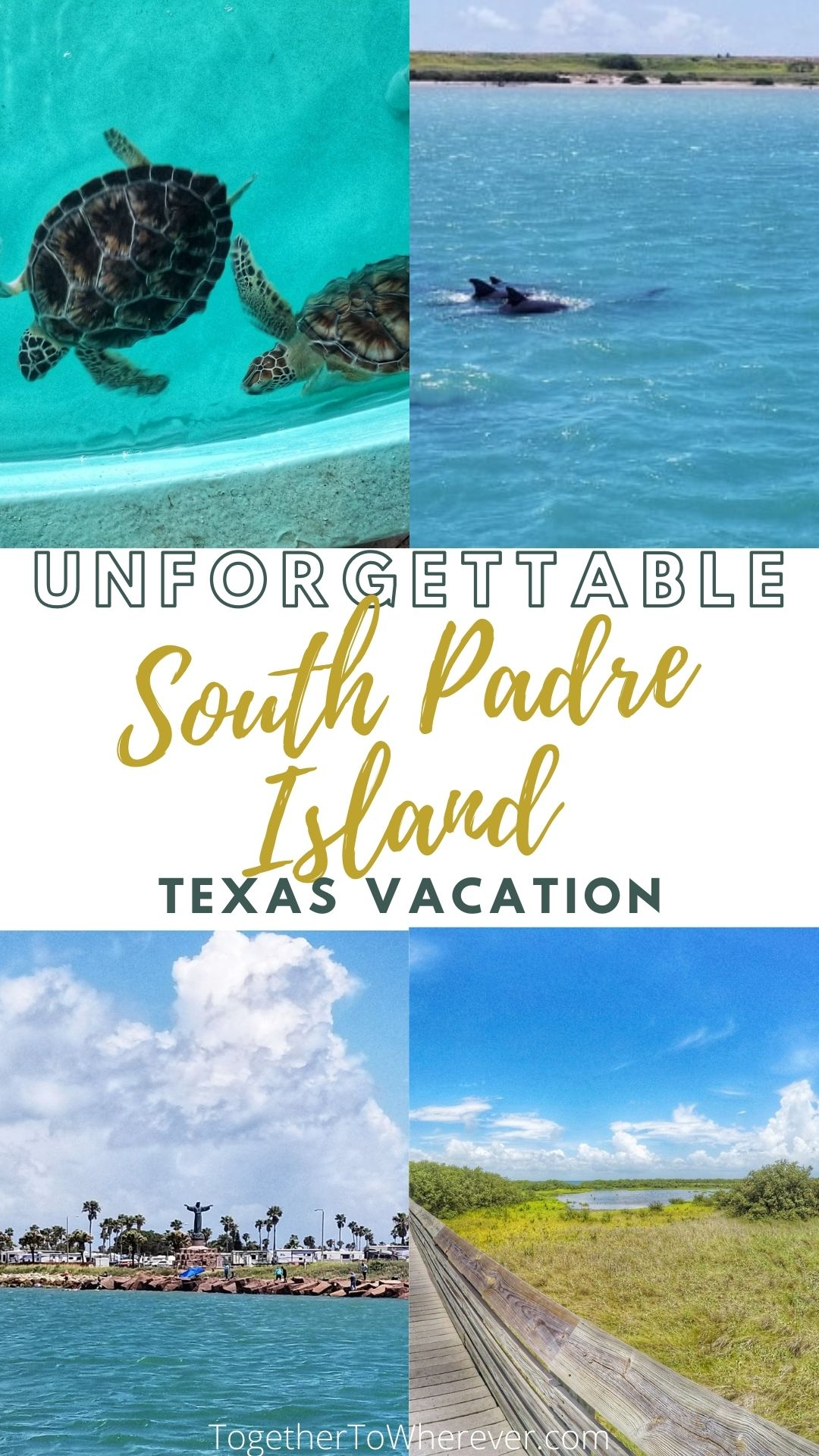 South Padre Island Texas Activities for the family